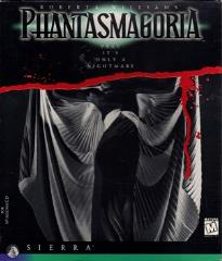Phantasmagoria - Pray It's Only a Nightmare