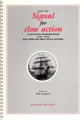Signal Close Action (2nd Edition)