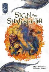 Sign of the Shapeshifter