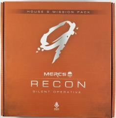 MERCs Recon - Silent Operative