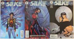 Silke Collection - 3 Issues