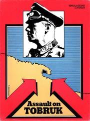 Assault on Tobruk