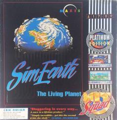 SimEarth (Platinum Edition)