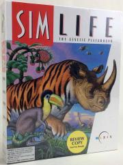 SimLife (Review Copy)