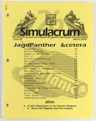 "#26 ""JagdPanther &cetera"""