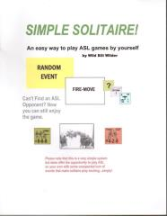Simple Solitaire!