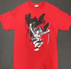 Sin City T-Shirt #2 - Red (M)