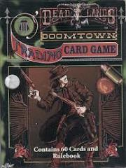 Doomtown - Sioux Union