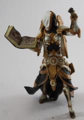 Sister Benedron - Human Priestess