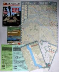 Special Edition #7 w/Westwall - Four Battles to Germany