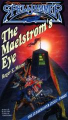 Cloakmaster Cycle #3 - The Maelstrom's Eye