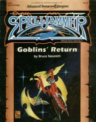 Goblin's Return