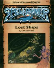 Lost Ships
