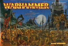 Skeleton Warriors Regiment (2000 Edition)