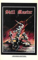 Skill Master! (Revised Edition, Pre-Publication Edition)