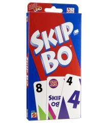 Skip-Bo (2003 Version)