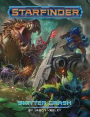 Skitter Crash (Free RPG Day 2019)
