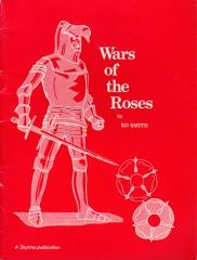 Wars of the Roses 1455-1487 (2nd Printing)