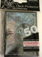 Card Sleeves - Library (50)