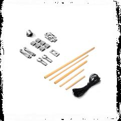 Sloop Rigging Kit