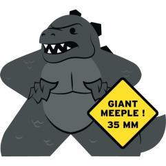 Small City Godzillas Expansion