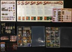 Small World Collection #2 - Base Game + 4 Expansions!