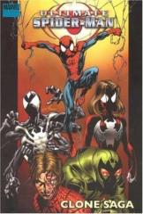 Ultimate Spider-Man - Clone Saga