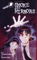 #4 - Smoke and Mirrors
