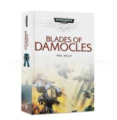 Space Marine Battles - Blades of Damocles