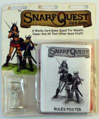 SnarfQuest Card Game (Blister Pack Edition)