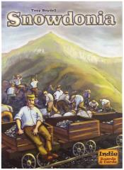 Snowdonia Collection, Base Game + 2 Expansions!