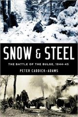 Snow & Steel - The Battle of the Bulge, 1944-45