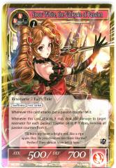 Snow White, the Valkyrie of Passion (SR)