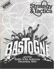 #20 w/Bastogne & Anzio Beachhead (Reprint Edition)