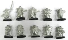 Sisters of Battle Squad #2 (Metal)
