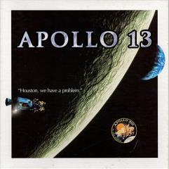 Solarquest - Apollo 13 Edition
