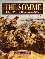 Somme - The Day-by-Day Account