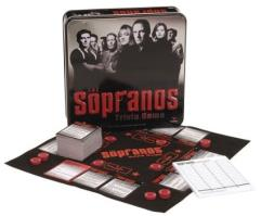 Sopranos, The - Trivia Game