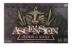 Storm of Souls (Second Edition)