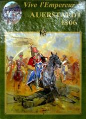 Auerstaedt 1806 (French)