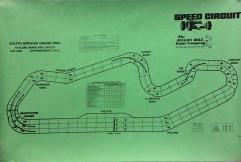 Speed Circuit - South African Grand Prix