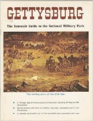 Gettysburg - The Souvenir Guide to the National Military Park