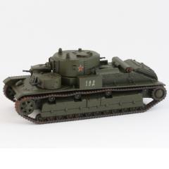 Soviet T-28