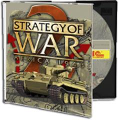 Strategy of War 2 - Africa 1943, The Official Strategy Guide
