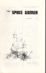 "#4 ""Empire of the Petal Throne, Sorcerer & Triplanetary Reviews"""