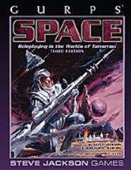 Space (3rd Edition)