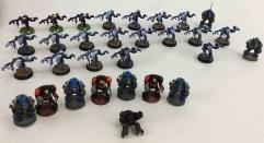Space Hulk (1st Edition) w/Painted Minis #3