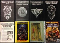 Space Hulk - MEGA Collection #2