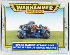 Attack Bike (1998 Edition)