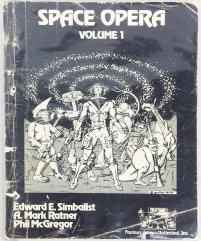 Space Opera Vol. 1